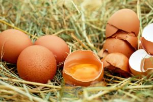 Eggs Might be Causing Your IBS Symptoms